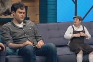 <em>CBB</em> Tonight: An <em>SNL</em> Reunion with Bill Hader and Bobby Moynihan
