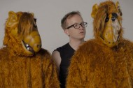 Chris Gethard Nails His Audition for <em>ALF: The Movie</em>