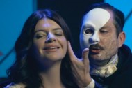 Casey Wilson Gets Kidnapped by The Phantom of <em>CBB</em>