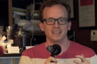 Chris Gethard on the Best Comedy Advice He's Ever Heard