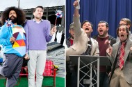 <em>CBB</em> and <em>The Birthday Boys</em> Invade NY Comic Con