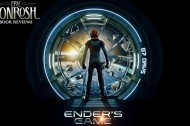 <em>Spoils</em> Author Eric Jonrosh Reviews <em>Ender's Game</em>