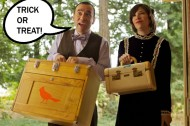 9 Ways to Celebrate Halloween <em>Portlandia</em> Style