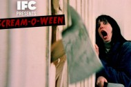 Eeek! It's Scream-O-Ween All Month on IFC