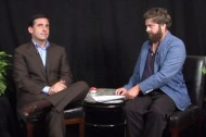 10 Cruelest Insults From <em>Between Two Ferns</em>
