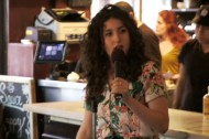 Kate Berlant Shares the Secret to Pre-Show Jitters