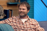 <em>CBB</em> GIF Recap: Rainn Wilson Showed Scott His Junk