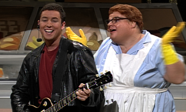 sandler-songs