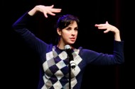 10 Genius Sarah Silverman Jokes
