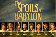 <em>The Spoils of Babylon</em> to Change Television on Jan. 9