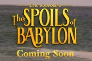 10 Epic Fan Reactions to <em>The Spoils of Babylon</em> Trailer