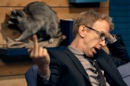 Andy Dick Flips the F#*! Out on <em>Comedy Bang! Bang!</em>
