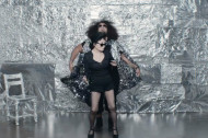 "Watch Reggie Watts ""Dance Badly"" with Yoko Ono"