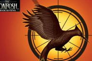 <em>Spoils</em> Author Eric Jonrosh Takes on <em>Catching Fire</em>