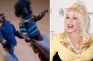 "7 Awesome ""Dolls"" in Pop Culture"