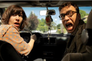 Fred Armisen Invades <em>The Talking Dead</em> This Sunday