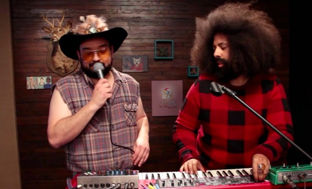 horatio-sanz-reggie-watts-love-song