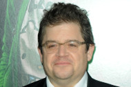 Get Excited: Patton Oswalt to Host 2014 Spirit Awards