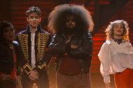 Reggie Watts Keeps the 80s Dream Alive on <em>Conan</em>