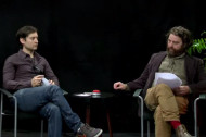 Get in the Holiday Spirit with <em>Between Two Ferns</em>