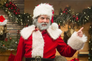 <em>CBB</em> GIF Recap: Santa Galifianakis Gets Naughty