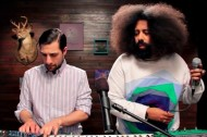 Watch Jason Schwartzman Show Off His Synth Skills