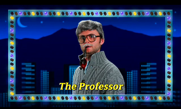 the-professor