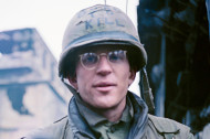 Don't Be a Joker: Watch & Tweet <em>Full Metal Jacket</em> with Matthew Modine