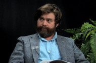 12 Videos That Prove Zach Galifianakis Is a Comic Genius