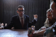 Fred Armisen Runs From Zombies in New Red Fang Video