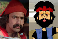 BuzzFeed Block: Get a Double Dose of Cheech & Chong This Saturday