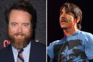 Comedian Jon Daly Nails This Red Hot Chili Peppers Parody