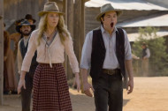 <em>A Million Ways to Die in the West</em> Red-Band Trailer Is Raunch Done Right