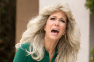Watch a Mash Up of Kristen Wiig Screaming on <em>Spoils</em>