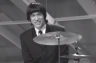 Watch Fred Armisen and Jimmy Fallon Channel the Beatles