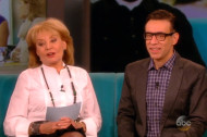 Fred Armisen Gets Teased About Playing Joy Behar on <em>The View</em>