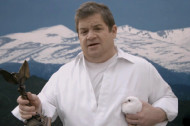 Patton Oswalt and the Spirit Awards Are Birds of a Feather