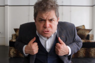 9 Examples of Patton Oswalt Being Awesome