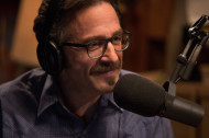 This Week on <em>WTF with Marc Maron</em>: Morgan Murphy and Langhorne Slim