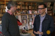 Take an Epic Tour of <em>Portlandia</em> with Mo Rocca