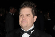 Patton Oswalt Is Putting a Live Bird on the 2014 Spirit Awards