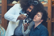 Watch Reggie Watts Give an Intimate Science Lesson
