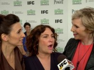 Watch the 2014 Independent Spirit Awards Tonight at 10/9c on IFC.