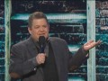 Patton Oswalt brings his unique brand of humor to the 2014 Independent Spirit Awards.