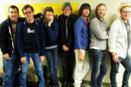 The National and the Old 97′s Stop by <em>Comedy Bang! Bang!</em> Music Week