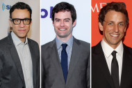 <em>SNL</em> Cast Members Reunite for <em>American Documentary </em>