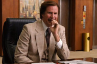 The <em>Anchorman 2</em> Gag Reel Is Kind of a Big Deal