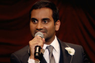 10 Genius Aziz Ansari Jokes