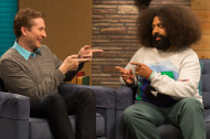 Maybe It's Just Me, but <em>Comedy Bang! Bang!</em> Season 2 Is on Netflix