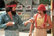 Stoners Rejoice: Cheech & Chong Plan New Movie